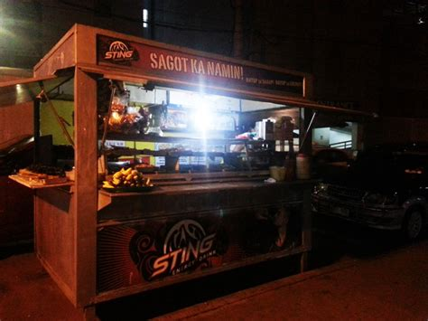 The Number To The Food St Office by Manila S Meals On Wheels A Food Cart Revolution