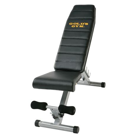 golds gym utility bench golds gym utility bench ebay