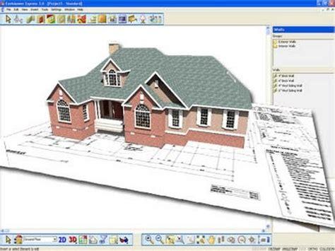 3d home builder program za dizajniranje kuca youtube