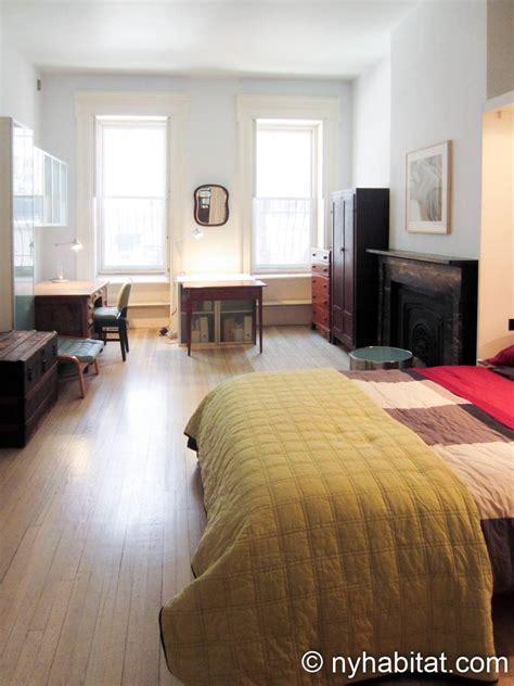 alojamiento en nueva york bed  breakfast  dormitorio east village ny