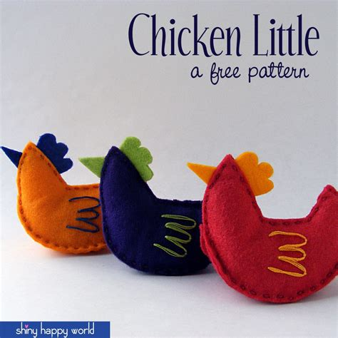 chicken diy 20 to make projects for happy and healthy chickens books free felt hen pattern ornaments fancy patterns