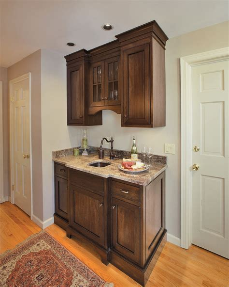 wet kitchen cabinet wet bar cabinet home bar contemporary with carved wood