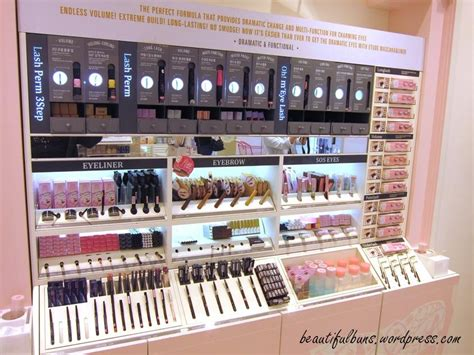 Etude Counter travel event etude house magic any cushion press trip