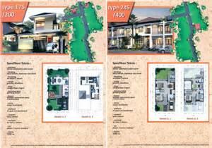 Bed Murah Di Bogor rumah dijual town house murah di bogor kota