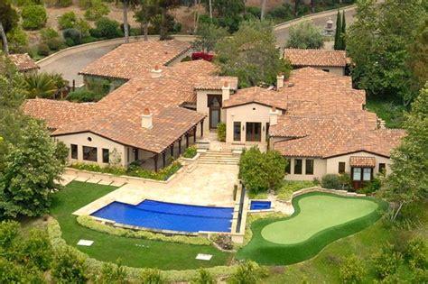 Phils House by How One Broker Landed Phil Mickelson S 7 Million Real