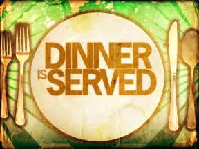 free dinner calfresh youth