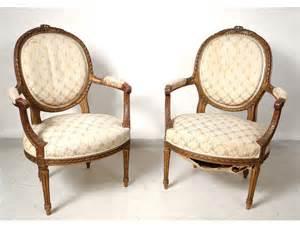 fauteuil louis 16 fauteuil louis xvi la perle de la tendance n 233 o classique