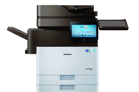 Printer Samsung Android samsung introduces the world s printer powered by