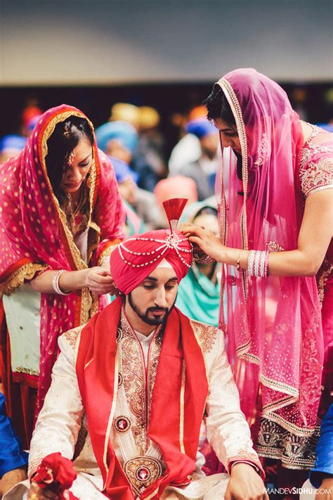 indian wedding traditions sikh punjabi wedding graphics images pictures