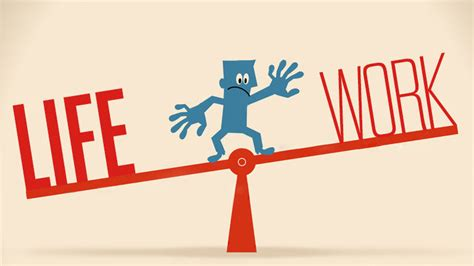 kick in the pants work life balance what the experts are