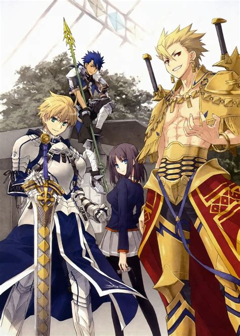 anime fate 129 best fate series images on pinterest anime art