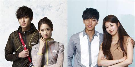 judul film lee min ho dan yoona snsd hubungan lee min ho suzy miss a pacar yang tertukar