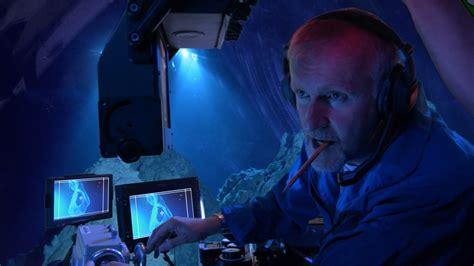 Watch Deepsea Challenge 3d 2014 Full Movie James Cameron S Deepsea Challenge 3d Trailer Youtube