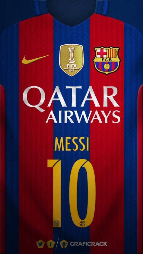 barcelona uniform wallpaper graficrack on twitter quot fc barcelona jersey local lio