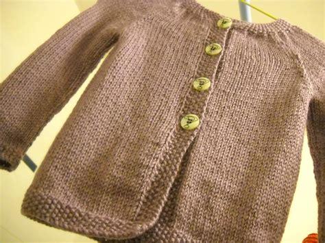 lade berger tricoter un gilet fille 6 ans