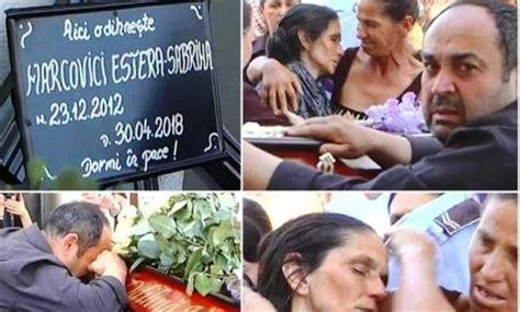 estera violata ucisa estera marcovici fetița de 5 ani din baia mare ucisă și
