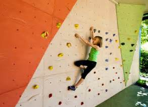 home climbing wall walls for your home elevate climbing walls