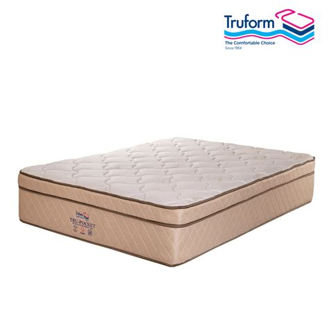 Are Firm Mattresses Better For Your Back by Tru Pocket Firm Mattress Decofurn Factory Shop