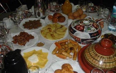 ramadan le mois de la consommation le reporter ma