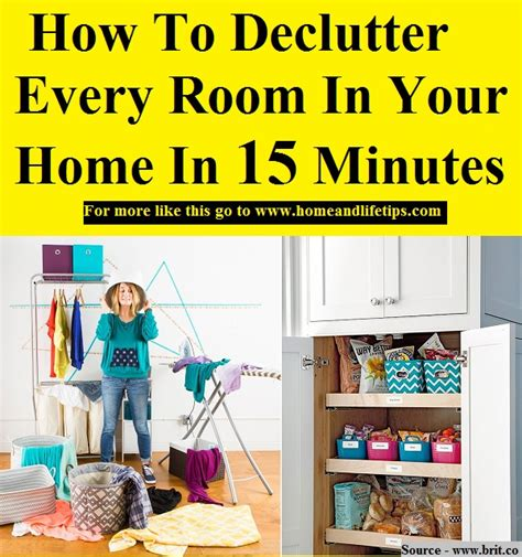 how to declutter your room fast how to declutter your bedroom fast how to declutter every room in your home in 15 minutes