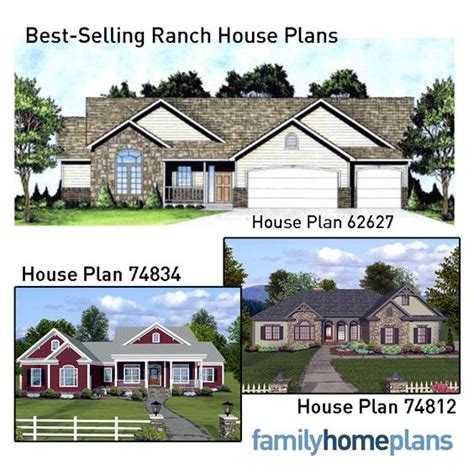 best of 18 images ranch home plans with front porch pinterest the world s catalog of ideas