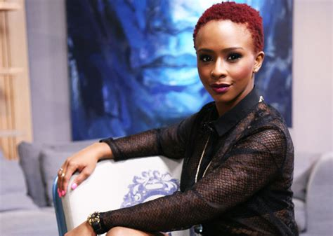 south africal celebrities with african hair boity thulo