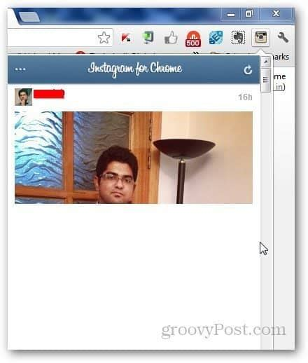 chrome web store instagram instagram for chrome allows users to browse instagram in