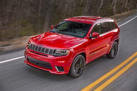 trackhawk price 2018 jeep grand trackhawk look hell