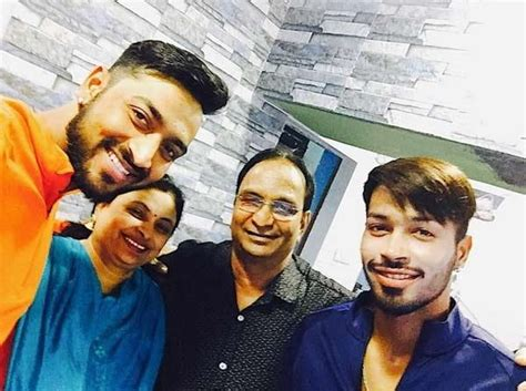 buying a house for parents to live in pandya brothers buy a house in mumbai to visit parents sportzwiki