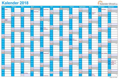 Kalender 2017 Freeware Excel Kalender 2018 Freeware De