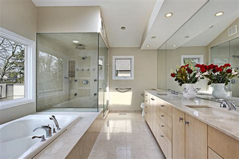 recessed lighting for bathrooms how to set up a recessed lighting mybktouch