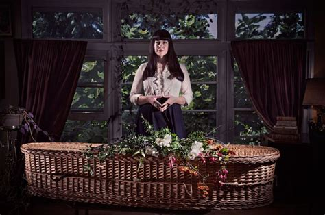 caitlin doughty artisanal undertaker the new yorker