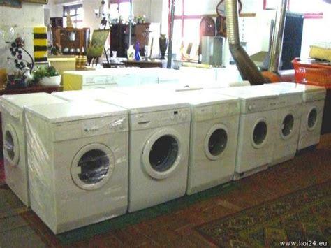 Defekte Waschmaschine Abholen by Gesucht Defekte Waschmaschine Trockner V Bastler