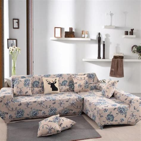 l sectional slipcovers sectional covers l shaped corner sofa cover