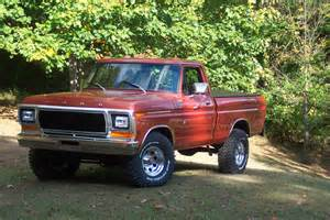 79 Ford Truck For Sale 73 79 Ford Trucks For Sale Autos Post