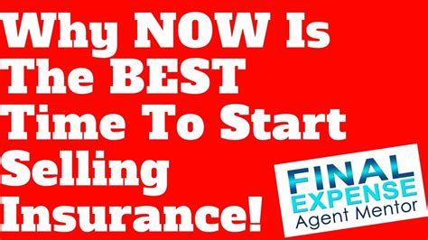 Why Is Now The Right Time For An Mba by Selling Insurance Why Right Now Is The Best Time To