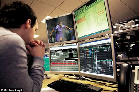 gambling   creating  epidemic  addiction daily mail