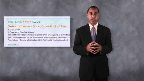 quicken tutorial youtube quicken loans complaints rip off loan scam and fraud