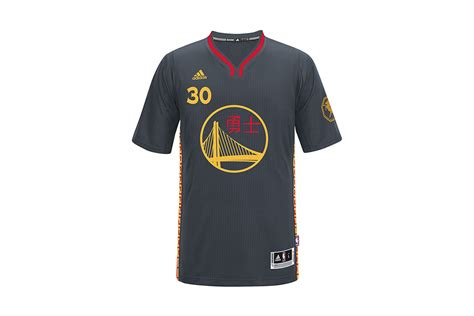 warriors new year jersey golden state warriors and houston rockets unveil