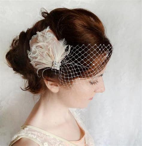 Spesial Hair Clip Mini Pink Clip 2 bridal feather hair accessory rhinestone hairpiece 2226865 weddbook