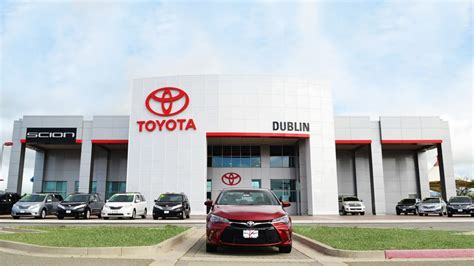 Dublin Toyota New 2017 2018 Toyota Certified Used Cars Labor Day