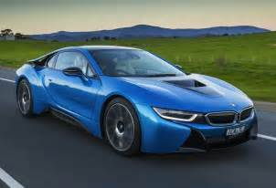 Bmw Electric Car In Australia Bmw I8 On Sale In Australia From 299 000 Performancedrive