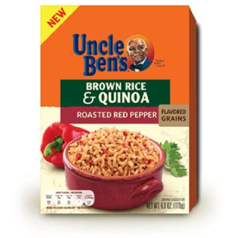 Brown Rice Shelf by Review Ben S Brown Rice Quinoa Home Tester Club