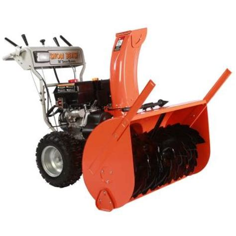 snowblower forum snow blower forums quot snow beast quot on