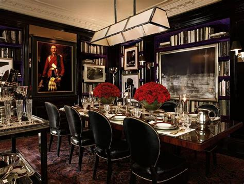 Ralph Lauren Dining Room by Ralph Lauren Dining Room Ralph Lauren Home Pinterest