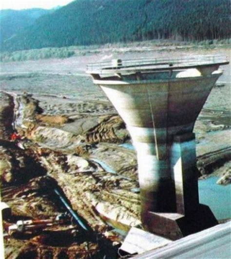 lake berryessa spillway construction bottomless pit monticello dam drain hole i like to