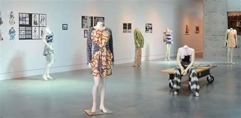 Of Fashion Exhibition by Exhibitions Vcuarts Fashion Design Communication Arts