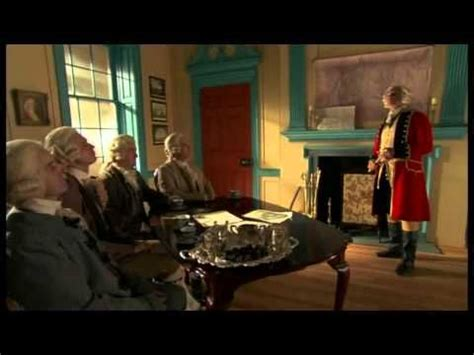colonial house pbs pbs the war that made america part 1 youtube playlist of 4 parts colonial confabulation