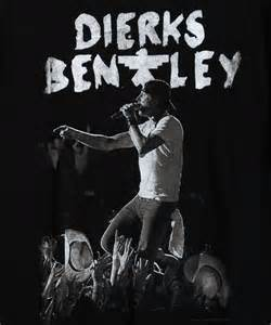 Dierks Bentley Merchandise Dierks Bentley Ab Dierks T Shirt