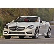 2016 Mercedes Benz SLK Class New Car Review  Autotrader